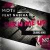Download MOTi feat Nabiha - Turn Me Up (Colours Remix) Mp3