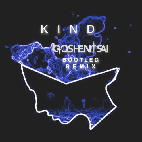 Amanda Cook - Kind (Goshen Sai Remix)
