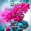 Emotional Atmosphere Vol. 3 - Dj Set @ Tuben - 22.04.16