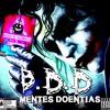 03 - Mentes Doentias - Mc Ignominia Satanael E Mc B3lz3bull