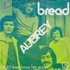 Aubrey - David Gates (Bread) Cover