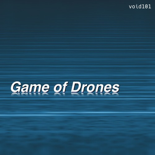 Game Of Drones (Free DL)