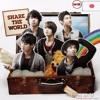 [M4E] Share The World - TVXQ (One Piece OP 11) [ Acapella / اغنية انمي يابانية بدون موسيقى ]