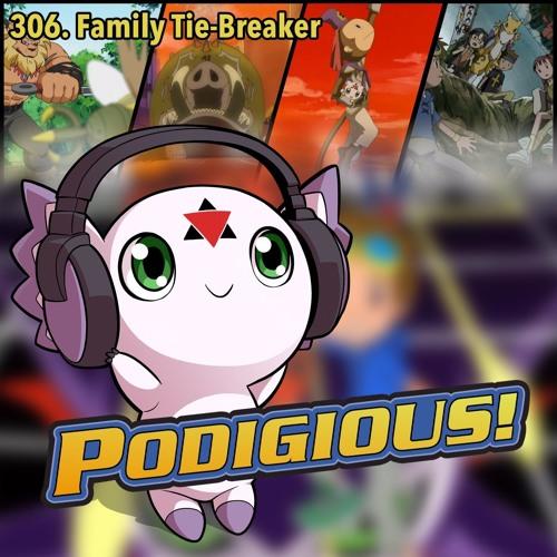 "Digimon Tamers Devas Pt. 3 | 306: ""Family Tie-Breaker"""