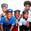 New Edition - Cool It Now (Extended Remix)