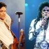 Michael Jackson and Prince Tribute @remixgodsuede