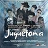 Download Juguetona (Official All Star Remix) Mp3