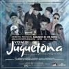(Juguetona Official AllSatarRmx)Yomo Ft Kendo,Pusho, Anonimus, Bryant, Juanka Izak D.ozi & Almighty
