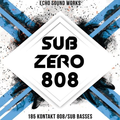 Sub Zero 808 Demo