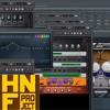 HNF project - Layang-Layang (lagu anak cover)