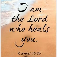 The Healer by Kari Jobe (Cover)