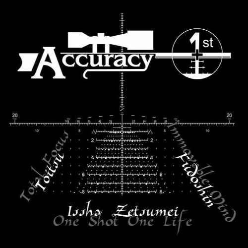 PSP Ep17: Todd Hodnett From Accuracy 1st