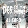 DCS - El Capo Ft Cali Y El Dandee (ManuelBlanco Edit)