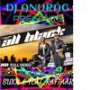 All Black Remix Sukh - E Ft. Raftaar A N u r A G Remix