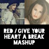 Taylor Swift/Demi Lovato mashup (made by Mikael)