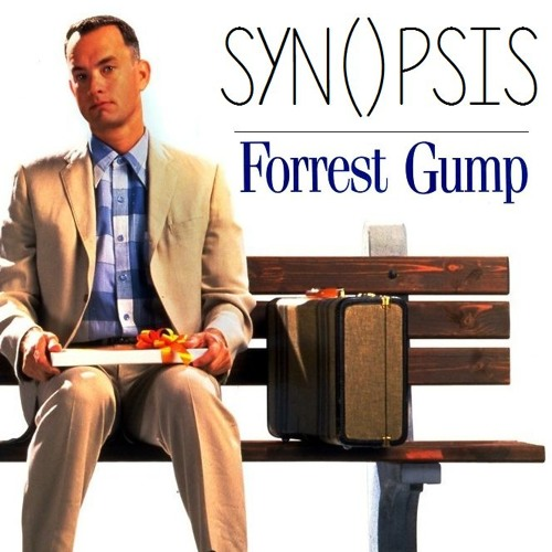 forrest gump synopsis