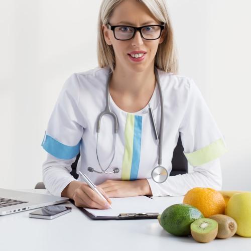 Jak nie dać się chorobom przewlekłym - dr Józef Krop. Część 1 rozmowy