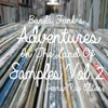 Adventures In The Land Of Sample Vol.2 (German Rap Edition)