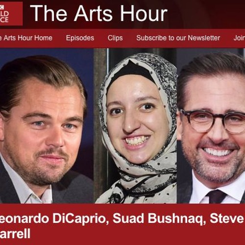 BBC World Service | The Arts Hour