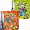 Pokemon Fire Red and Leaf Green Pokemon Center Theme