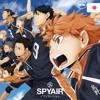 [M4E] SPYAIR - Imagination (Haikyuu Opening 1) [ Acapella / اغنية انمي يابانية بدون موسيقى ]
