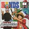 [M4E] Kota Shinzato . Hands up! One Piece OP16 [ Acapella / اغنية انمي يابانية بدون موسيقى ] Mp3