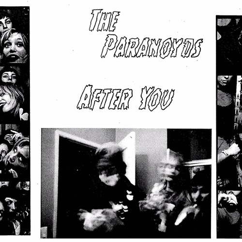 The Paranoyds - Heather D.