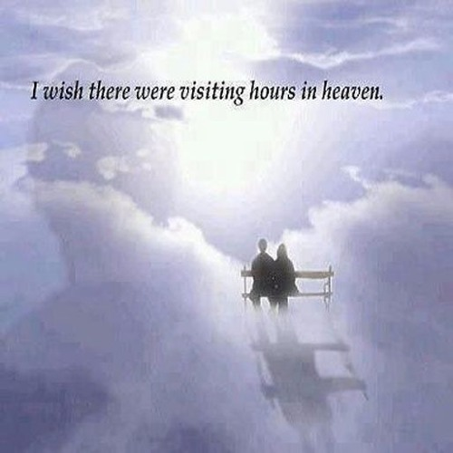 For You In Heaven