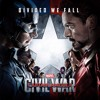 Divided We Fall (Captain America: Civil War - Theme)