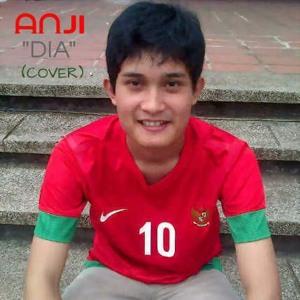 Anji - Dia (Cover by Aryadika) Mp3