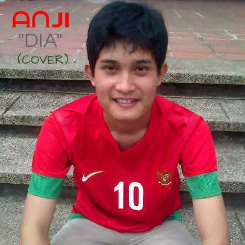 Anji - Dia (Cover by Aryadika)