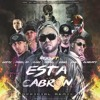 Esta Cabron Remix - Ñejo Ft. Gotay, Anuel AA, Pusho, Tomo, Almighty, Jamby, D. Ozy - Cover Audio