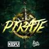 KEVU & Ralph Cowell - He Was a Pirate (VIP)