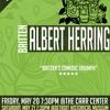 Britten's Albert Herring, Act 1 Scene 1: Sid, Nancy, Albert, Emmie