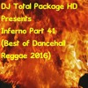Dancehall Reggae Inferno Part 41 (Best of 2016)