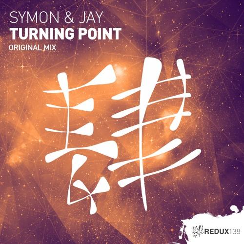 RDX138032 : Symon & Jay - Turning Point (Original Mix)