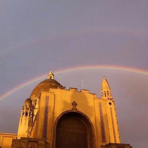 CANTO HERMOSO / Lacrimosa - Basilica De Lourdes