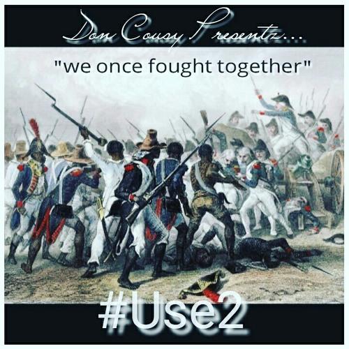 #Use2