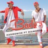 Download HARMONIZE FT DIAMOND - BADO Mp3