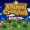 Animal Crossing City Folk - 1 AM
