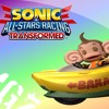 AiAi [All - Star Theme] - Sonic & All-Stars Racing Transformed [OST]