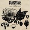 Resentida Periferia - MuertxsEnVida (Con Verbal Torrante) Portada del disco