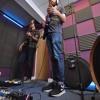 D2i Studios Band - Kendrick Lamar