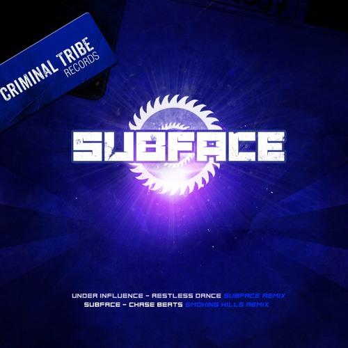 Restless Dance (Subface Remix) / Chase Beats (Smoking Kills Remix) [CTRFREE021 25.04.2016]