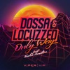 Dossa & Locuzzed - Electric Boogie