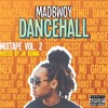 Dancehall Mixtape Vol. 2 (hosted by Jr. Kenna)