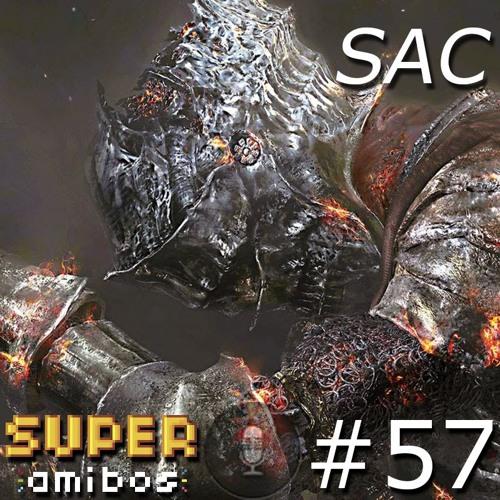 SAC 57 - Dark Souls 3, Yoshi Wooly World, Downfall