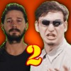 SHIA LABEOUF VS FILTHY FRANK 2 (Audio Version)