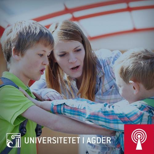 Regler og konflikter i barnehagen