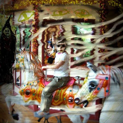 Twisted fairground